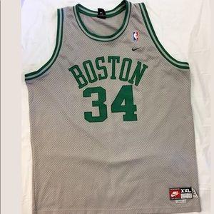 Boston Celtics Paul Pierce #34 Jersey
